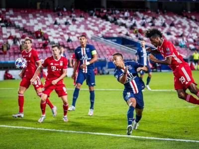 PSG : l'historique des confrontations face au Bayern Munich