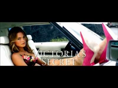 L'été sera sexy grâce à Victoria's Secret