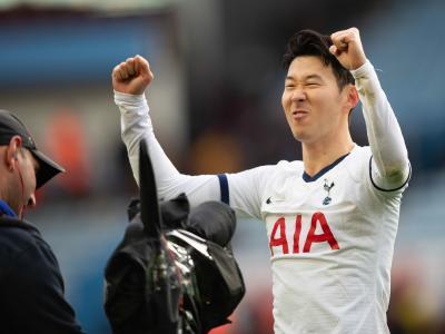 Tottenham - RB Leipzig : notre simulation FIFA 20 (8e de finale aller de Ligue des Champions)