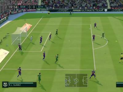 FC Barcelone - Athletic Bilbao : notre simulation FIFA 20 (Liga - 31e journée)