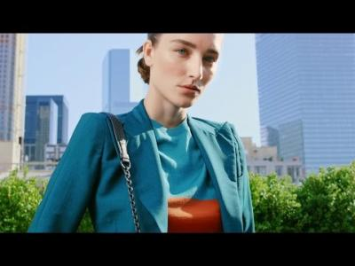 Bottega Veneta The Art Of Collaboration Cruise 2015/2016 with Raymond Meier