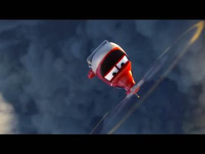Vidéos : Planes 2 au cinéma