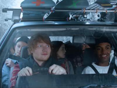 Ed Sheeran - Perfect