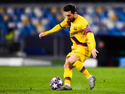 Real Madrid - FC Barcelone : Messi, plus en forme que jamais ?