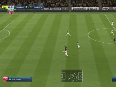 Bordeaux - Dijon FCO : notre simulation FIFA 20 (L1 - 6e journée)