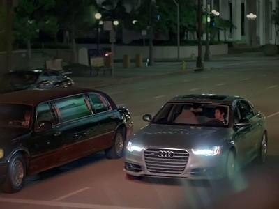 Superbowl 2013 : Audi S6