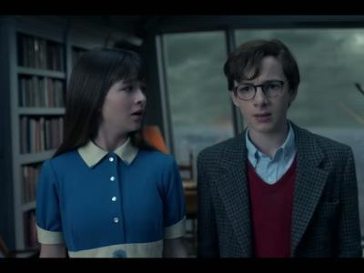 Les désastreuses aventures des orphelins Baudelaire : les vidéos officielles de la série Netflix