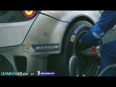 24H du Mans 2014 #9 - L'atmosphère du Mans