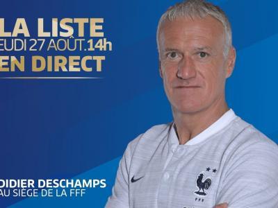 La liste des Bleus pour Suède-France et France-Croatie (14h) I Equipe de France 2020-2021