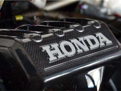 Le V6 Honda de F1 donne de la voix