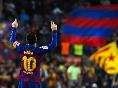 Lionel Messi : le décryptage de ses 50 coups francs