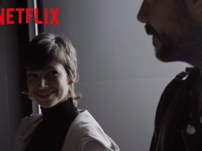 La Casa de Papel saison 3 : premier teaser