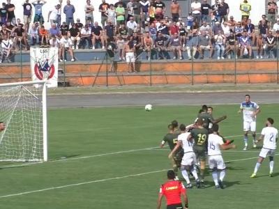 Brescia : Le premier but de Mario Balotelli sous ses nouvelles couleurs !
