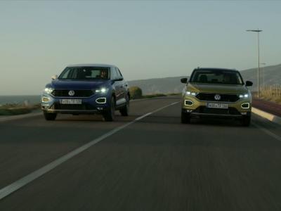 Essai Volkswagen T-Roc : l'entre deux chaises