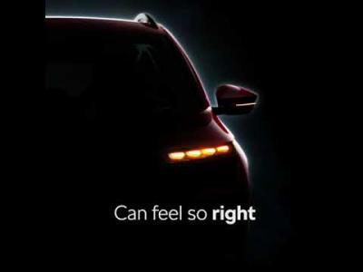 Skoda : le teaser vidéo de son prochain SUV