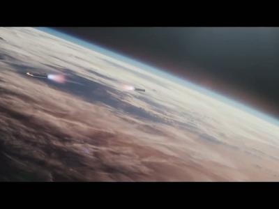Space X : Paris - New-York en 30 minutes, bientôt une réalité