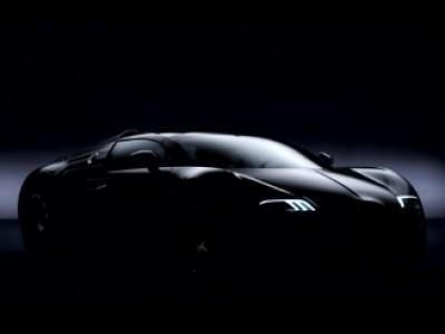 Bugatti L'Or Blanc : l'assemblage d'une oeuvre d'art