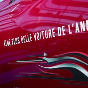 Festival Automobile International : découverte de la 34e édition en vidéo
