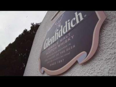 Glenfiddich: Wardrobe XXI