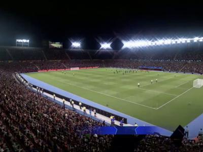 FC Barcelone - Juventus : notre simulation FIFA 21 (6ème journée - Ligue des Champions)