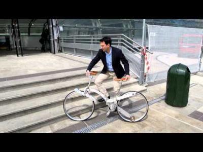 Le Sada Bike