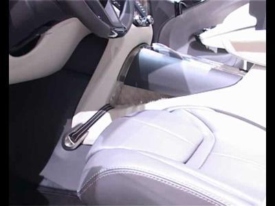 Reportage Aston Martin Lagonda