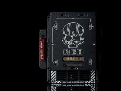 Vidéos : Red Weapon : la première caméra 8K