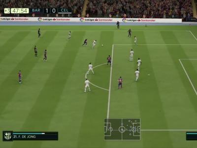 FC Barcelone - Celta Vigo : notre simulation FIFA 20