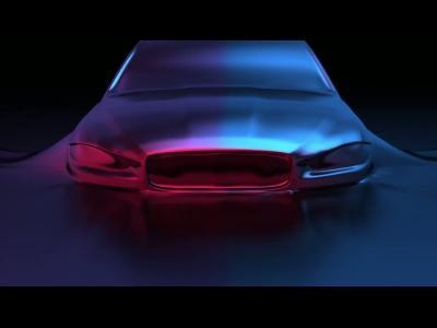 Future Jaguar XE: V6 et silhouette ''2 volume et demi'' au menu