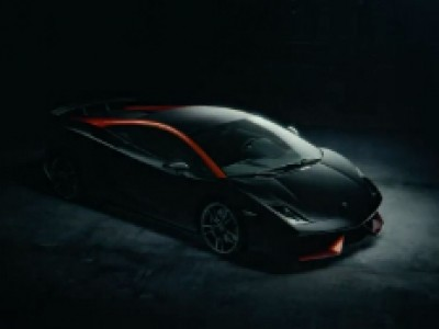 La Lamborghini Supernova sublimée