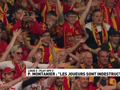 Troyes - Lens : le résumé du match de pré-barrage