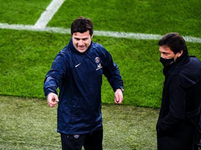 PSG : les joueurs en fin de contrat en 2021