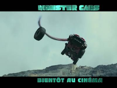 Monster Cars: quand de vrais monstres sommeillent sous le capot
