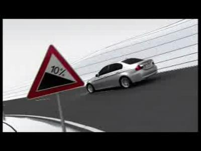 Animation 3D BMW