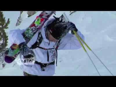 Bon Appétit Session de Ski Maurienne