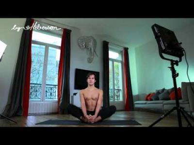 L'application Yoga&Sex