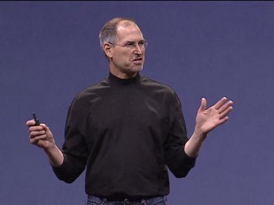 """Keynote iPhone du 9 janvier 2007 : """"Apple réinvente le téléphone"""""""