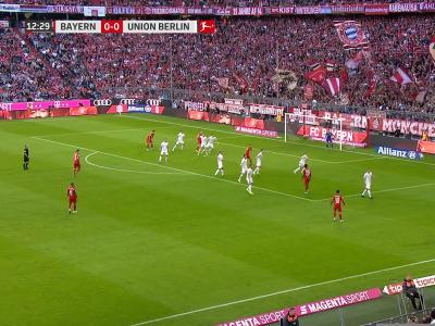 Bundesliga : Le Bayern Munich dit merci Lewandowski