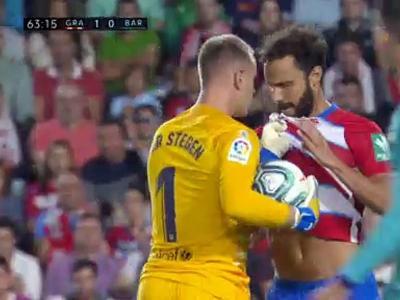 La Liga - Ce Barça fait peine à voir...