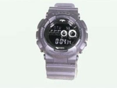 La nouvelle montre G-Shock