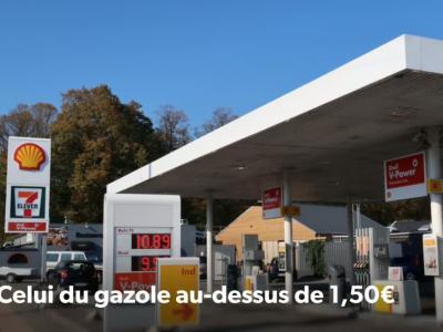 Flambée du prix du carburant : le pire est à venir