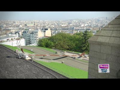 Le 2 juillet à 18h30 au Sacré Coeur, Paris