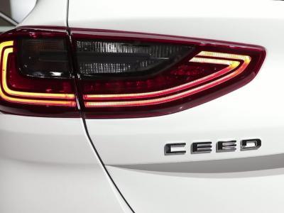 Mondial de l'Auto 2018 : la Kia Ceed GT en vidéo