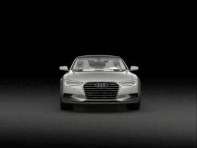 Reportage Audi Sportback