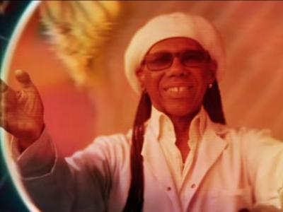 Nile Rodgers, CHIC - Sober ft. Craig David, Stefflon Don