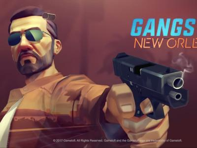 Gangstar New Orleans : trailer de lancement du GTA Like de Gameloft