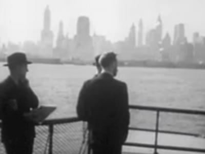 Peter Silberman - New York