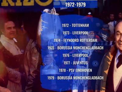 Ligue Europa : le palmarès complet