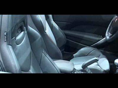 Reportage Peugeot 308 CC