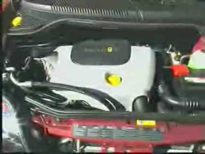 Essai Renault RX4 dCI